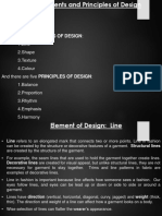 Elements&Principles of Design