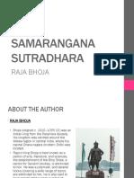 Chitrakshii Dahiya Samarangana Sutradhara