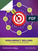 Brochure Kellogg High Impact Selling 07 October 19 V25