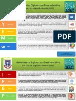 Infografia medios digitales