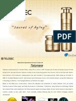 Catalogue - TELOSEC in English