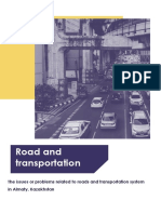 Road and Transportation