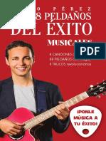Los 88 Peldanos Del Exito Musicales.pd