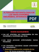 Uss 2019-II.- Patologia Vascular
