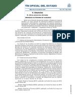 Chira Soria. Información pública.