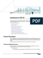 VPC SI system architecture