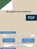 monografia COMPILACIÓN