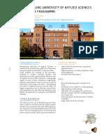 Brandenburg Infopaper