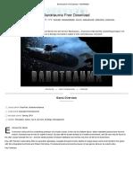 Barotrauma Free Download « IGGGAMES