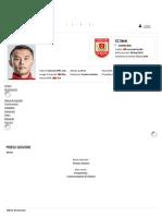 Xiaodong Fan - Profilo Giocatore 2019 _ Transfermarkt