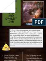 333171156 Heavier Elements During the Formation and Evolution of the Star