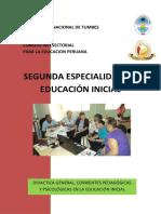 C.9 Didáctica%2c Corrientes Pedagógicas y Psicología de La Educación