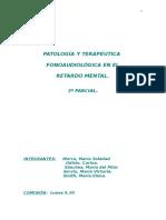 Patología y Terapéutica