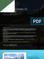 PARQUE NACIONAL DE HUASCARAN.pptx