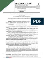 Ley N° 21.180 - Transformación digital del Estado