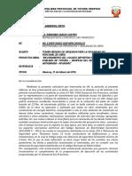 INFORMES Consorcio San. f.