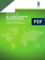 PNUD Manual del negociador de Cambio Climatico.pdf