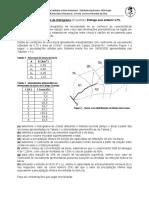 Exercicio Drenagem & Analise Hidrog