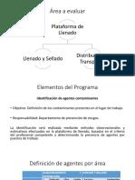 Programa de Higiene GLP