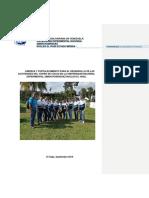 Proyecto Servicio Comunitario VIVERO1