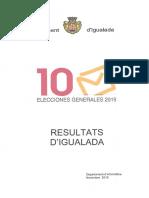 Dossier Generals Novembre 2019
