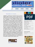 Newsletter - Novembro 19
