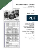 6.4 Questionnaire Design_Acharya Bidhan.pdf