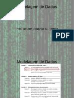 Fundamentos de Gerenciadores de Banco de Dados Aula 2