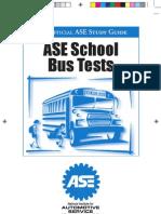 Ase Schoolbus 2010 Press