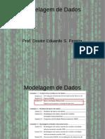 Fundamentos de Banco de Dados Relacional aula 3