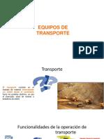 Parte Torres- Camiones