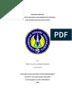 Internship Report_Rizky Allivia