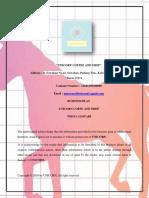 business plan unicorn coffe