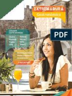 Extremadura Gastronómica