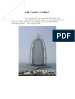 The Burj Al Arab Iconic Structure.docx