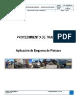 PTS-SSO-MB-013 Procedimiento Aplicacion de Esquema de Protección.