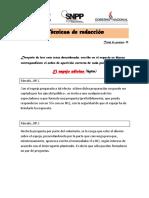 TAREA DE PÁRRAFOS-Técnicas de redacción-.docx