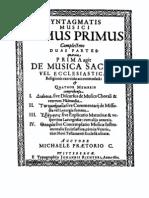IMSLP68460-PMLP138176-PraetoriusSyntagmaMusicumB1