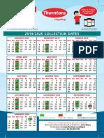 Thorntons 19 20 Calendars Leixlip