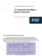 Mod 1 Lec 3 - Protection Paradigms System