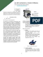 Informe 1 Controles Electrico y Automatizacion