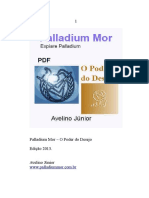 Palladium Mor - Avelino Junior