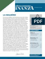 Altroconsumo Finanza 2019