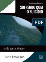 Sofrendo Com o Suicidio_ Ajuda - David Powlison
