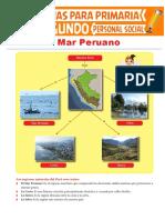 El Mar Peruano Para Segundo Grodo de Primria Compressed