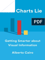 Alberto Cairo - How Charts Lie - Getting Smarter About Visual Information