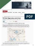 555 Timer Triggers Phase-control Circuit _ EDN Triac