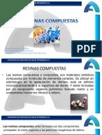 Presentacion de Resinas 2019