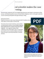 The Case for Mandatory Voting _ Stanford News