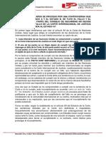 Trabajo Autonomo Dº Inter Publico